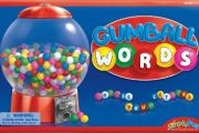 Gumball words