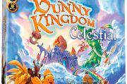 Bunny Kingdom Celestial y Clank! Tesoros sumergidos
