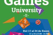Games University II
