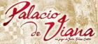 Palacio de Viana, un juego de Jes�s Torres Castro