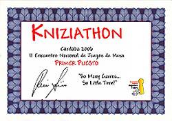 Diploma K