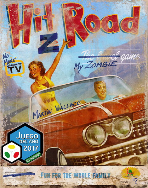 hit z road   JdA 2017 recomendado   01