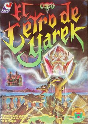 El Cetro de Yarek