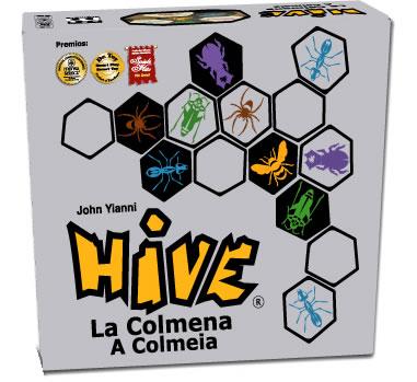 HIVE La Colmena
