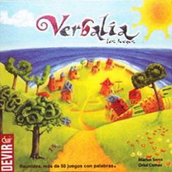 Verbalia, el juego