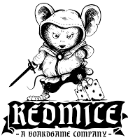 Red Mice Games