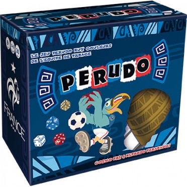 Perudo Foot France