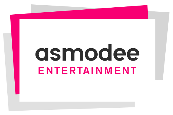 Asmnodee Entertainment