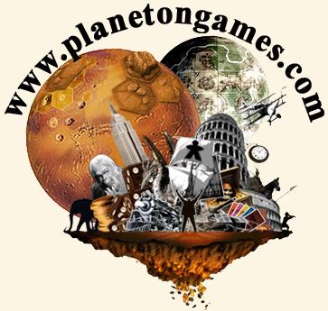 PlanetonGames