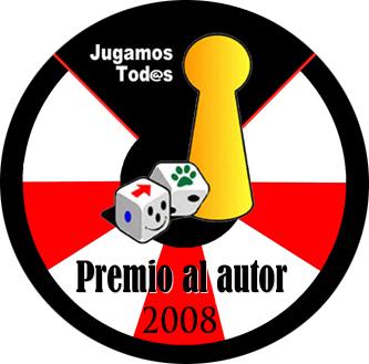 Premio Jugamos Tod@s 2008