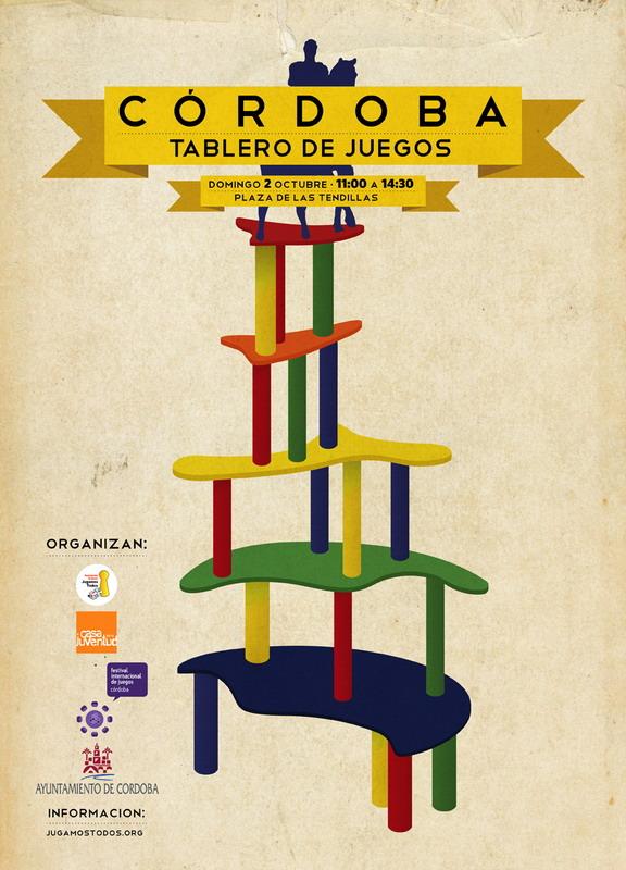 Córdoba, Tablero de Juegos