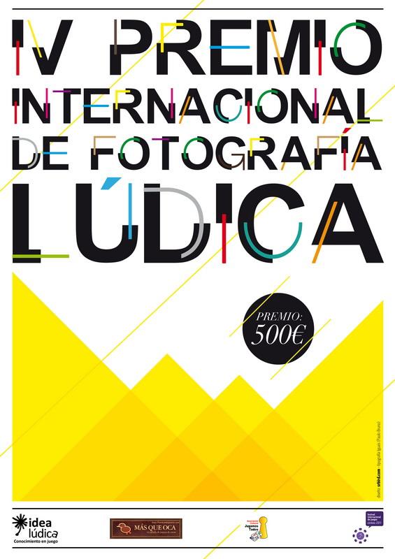 IV Premio Internacional de Fotografía Lúdica 2011