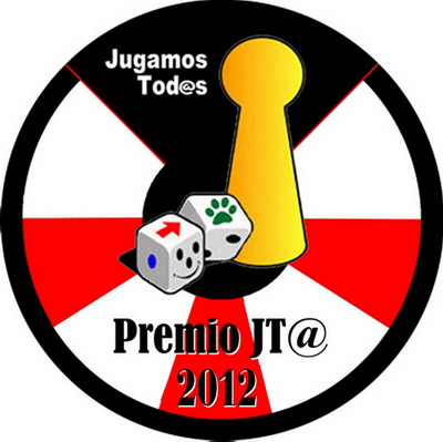 Premio JT@ 2012