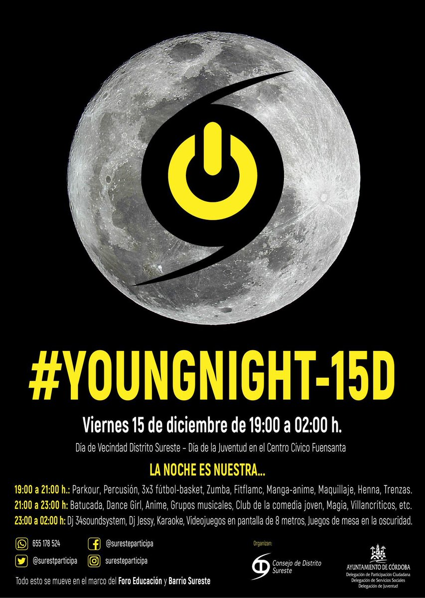 Youngnight