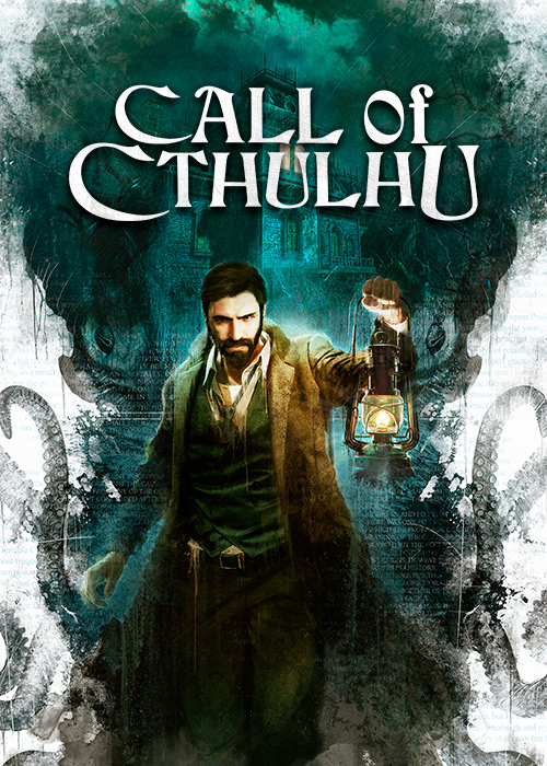 Call of Cthulhu, the videogame