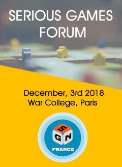 Serious Games Forum
