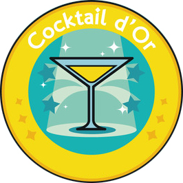 Cocktail d'Or