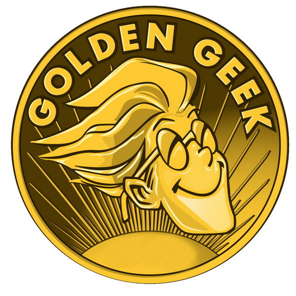 Golden Geek Awards