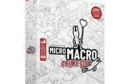 MicroMacro: Crime City - Puzles adicionales