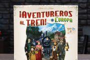 15 años de ¡Aventureros al tren! Europa