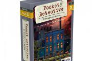Pocket Detective - Temporada 1 Caso 3: El tiempo se agota