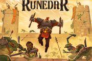El asedio de Runedar