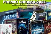 Premio Chiosso 2021