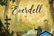 Everdell, Bellfaire, Pearlbrook, Spirecrest