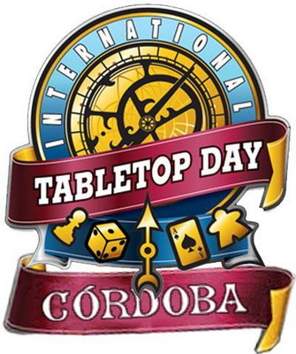 International Tabletop Day Córdoba