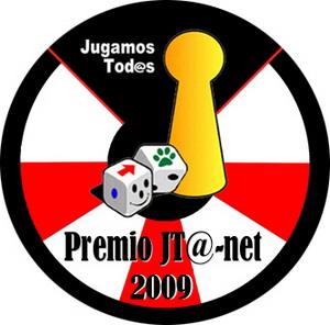premio JT@-net 2009