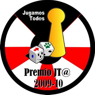 Premio JT@ 2009-2010
