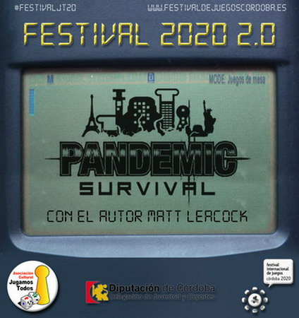 Pandemic Survival 2020 20.0